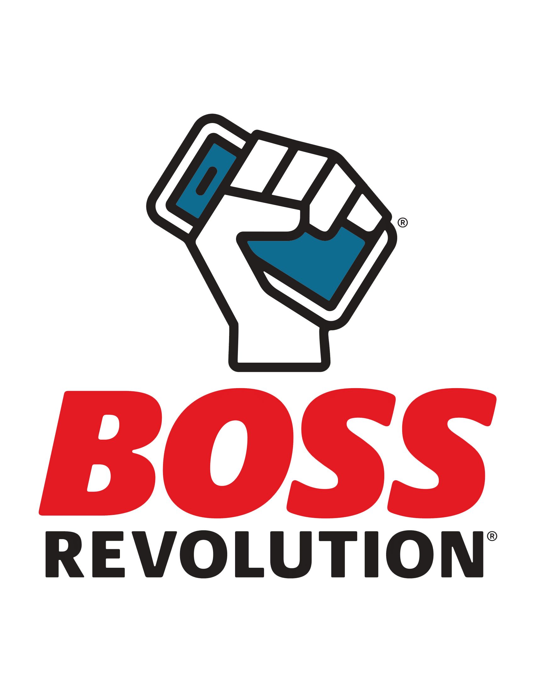Boss Revolution