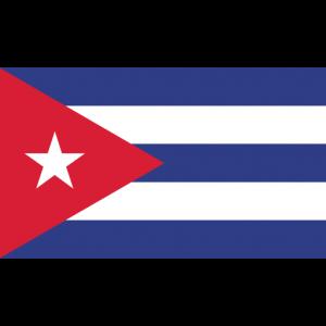 BR Cuba
