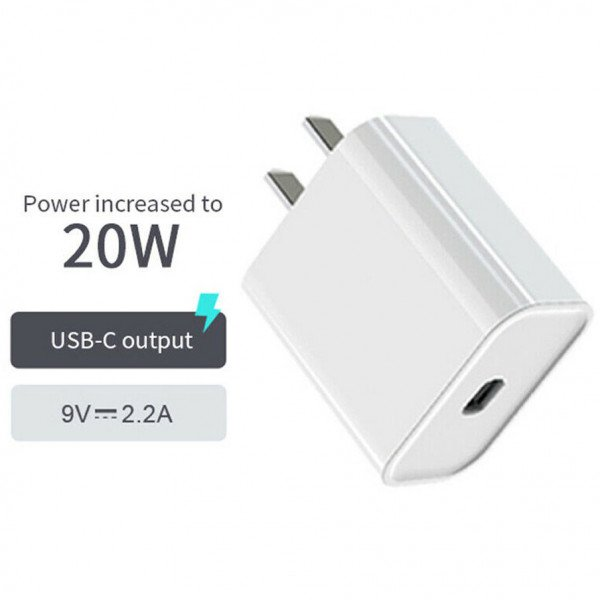 PD_20W_House_Charger_adapter