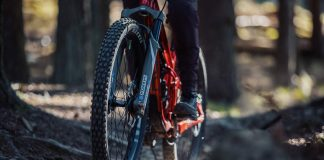 cushcore pro tire inserts reduce arm pump reduce vibrations