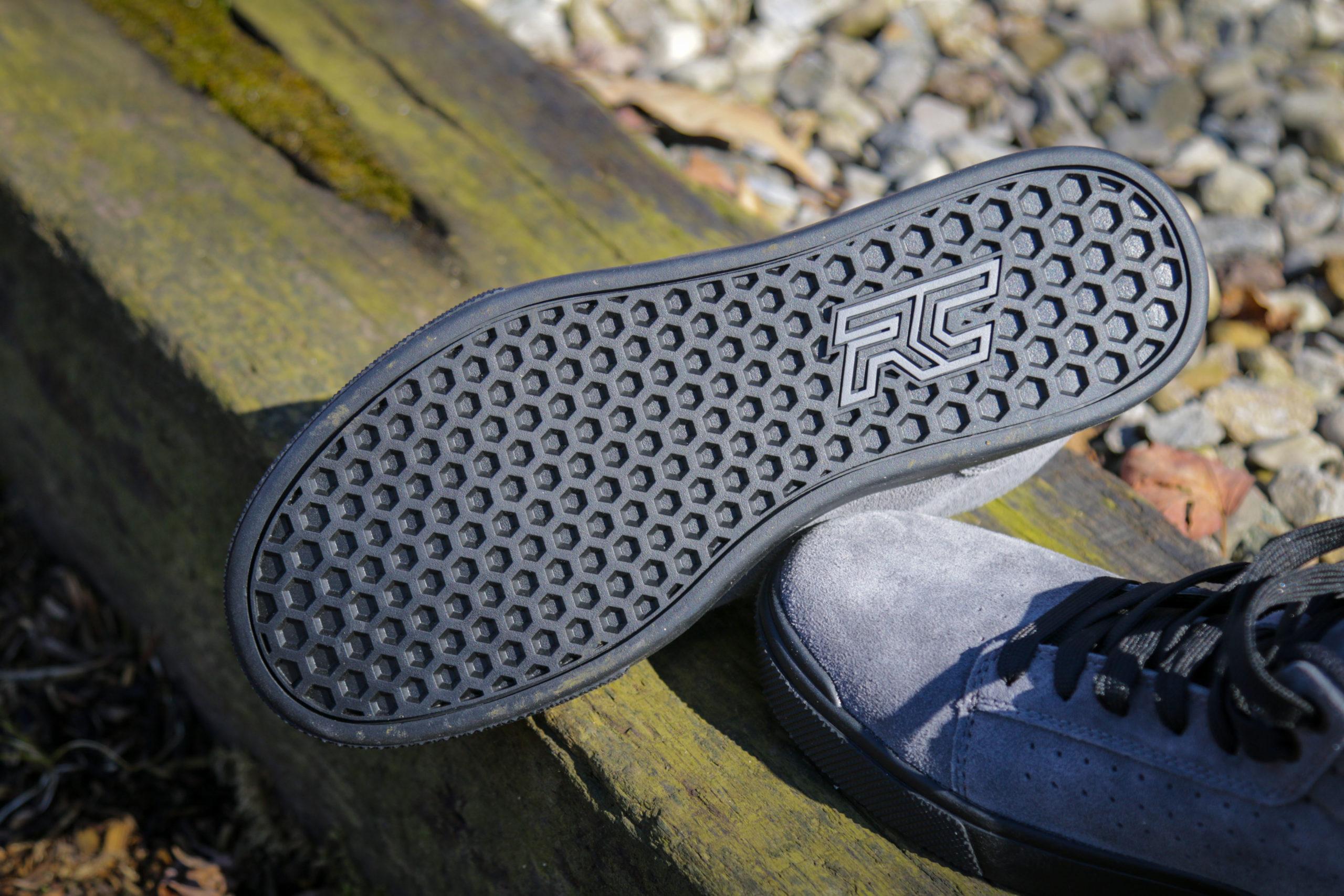 Ride Concepts Vice Mid shoe outsole