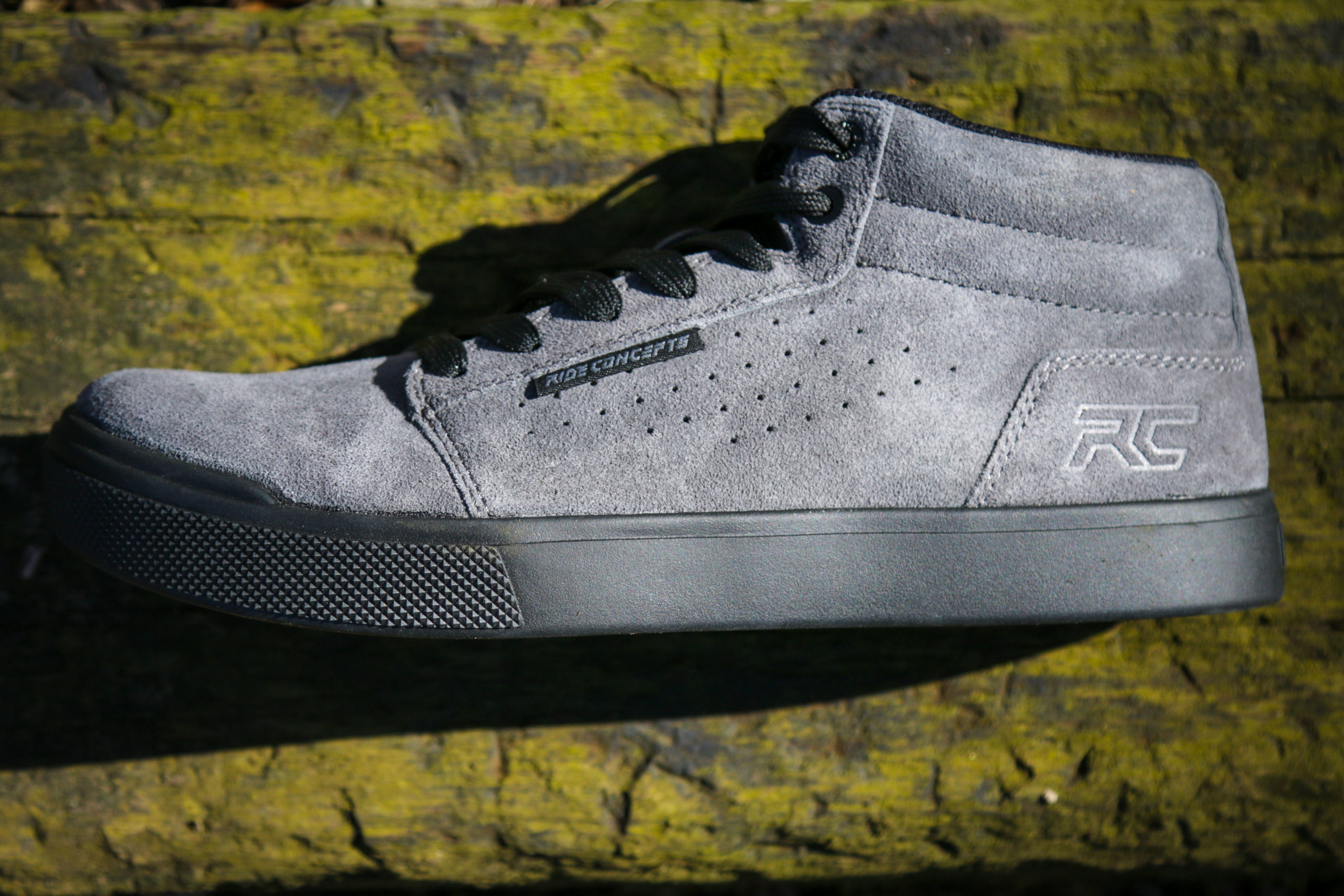 Ride Concepts Vice Mid shoe side