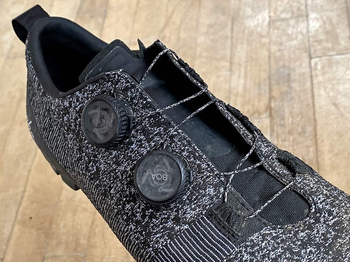 Rapha Explore Powerweave carbon-soled gravel bike shoes,BOA Li2