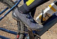 Rapha Explore Powerweave carbon-soled gravel shoe review,riding