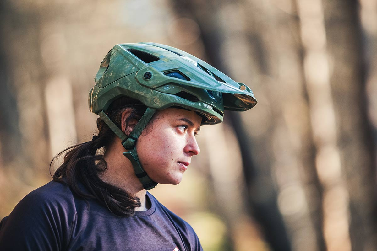 scott stego plus mips mtb enduro helmet review highly recommended
