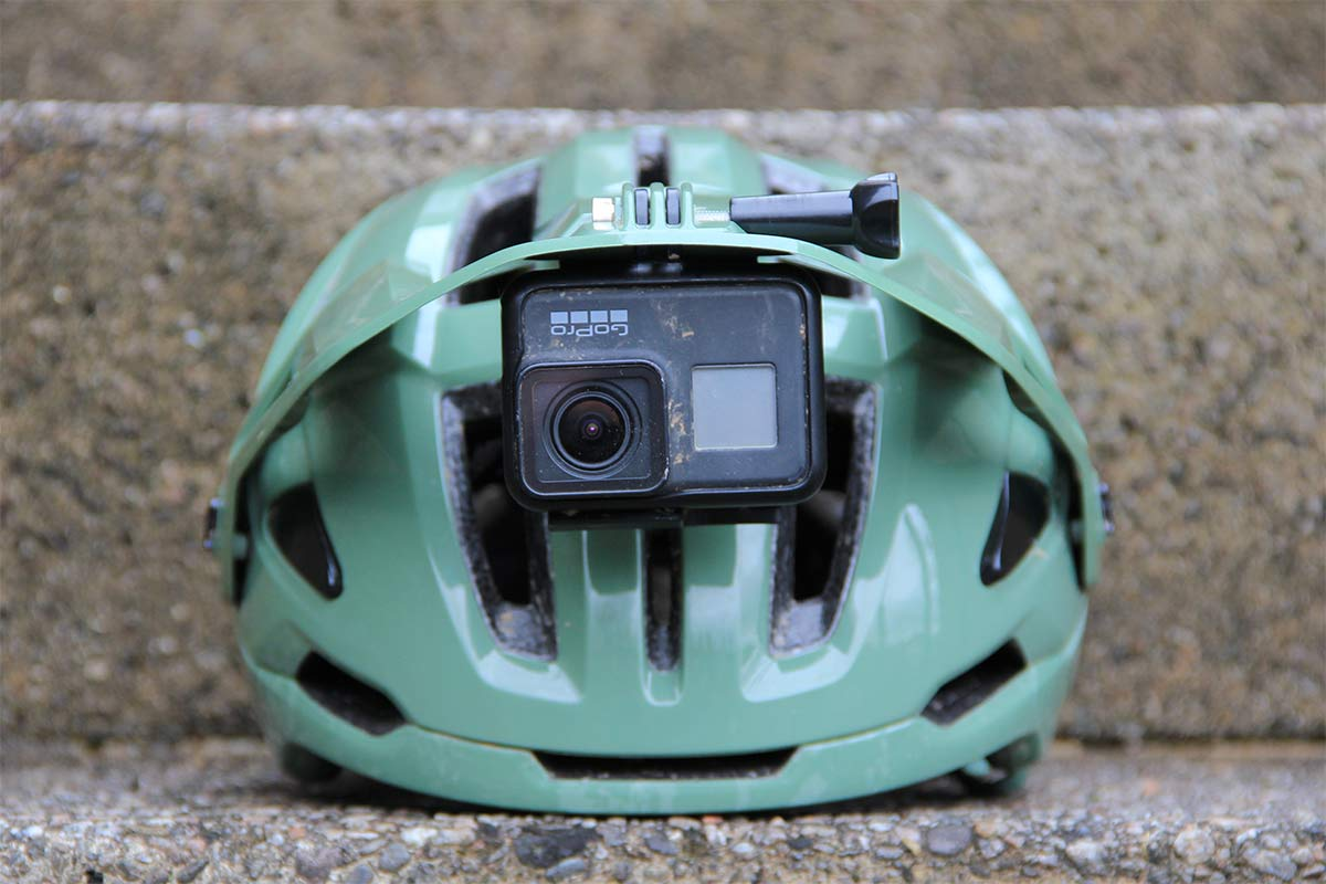 scott stego plus mounts gopro underneath peak
