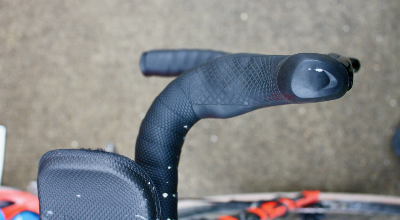 Profile Designs DRV:GRM Neo Sonic shifter body view