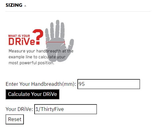 Profile Designs How to find you DRiVe
