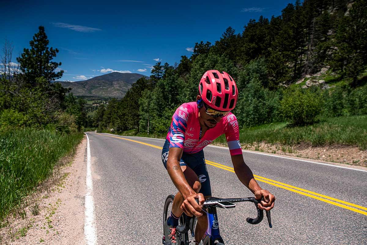 lachlan morton eversting road riding record set fsa pro athlete