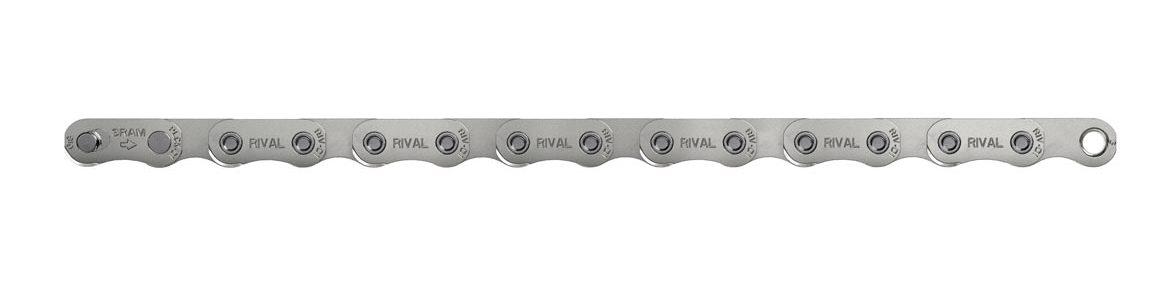 SRAM Rival eTap AXS chain