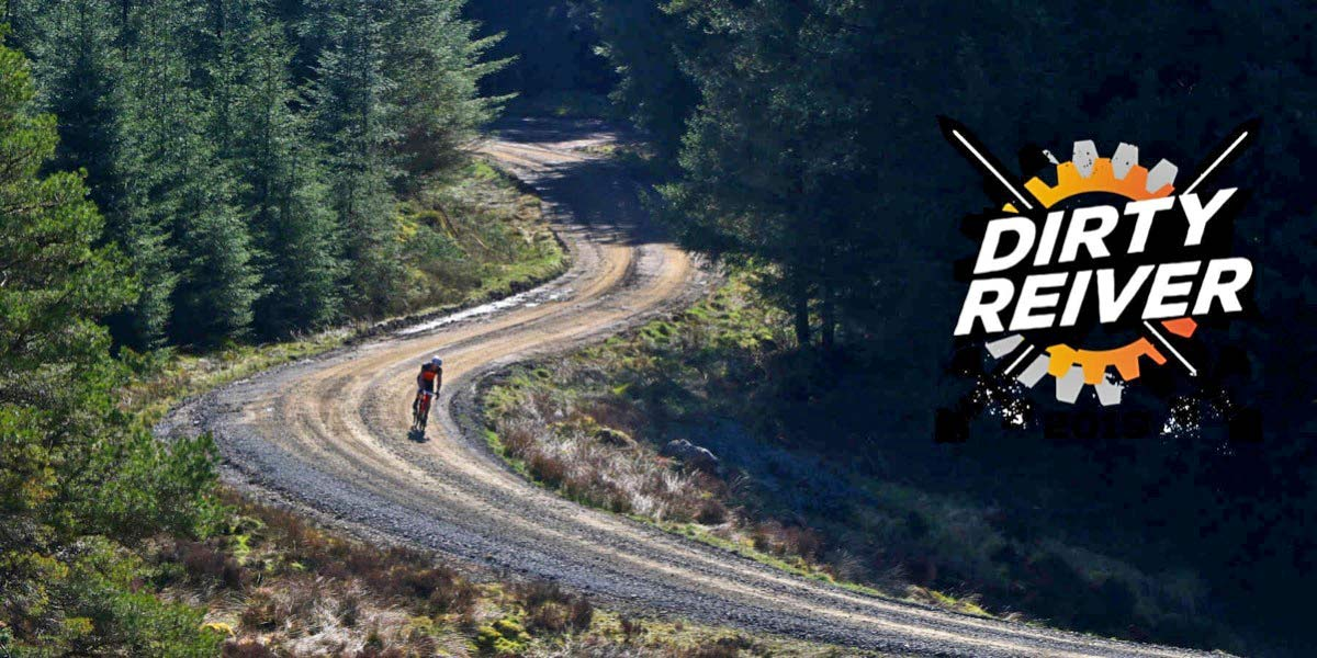 Endura GV500 Gravel Collection clothing, Dirty Reiver Scotland off-road-ready cycling kit