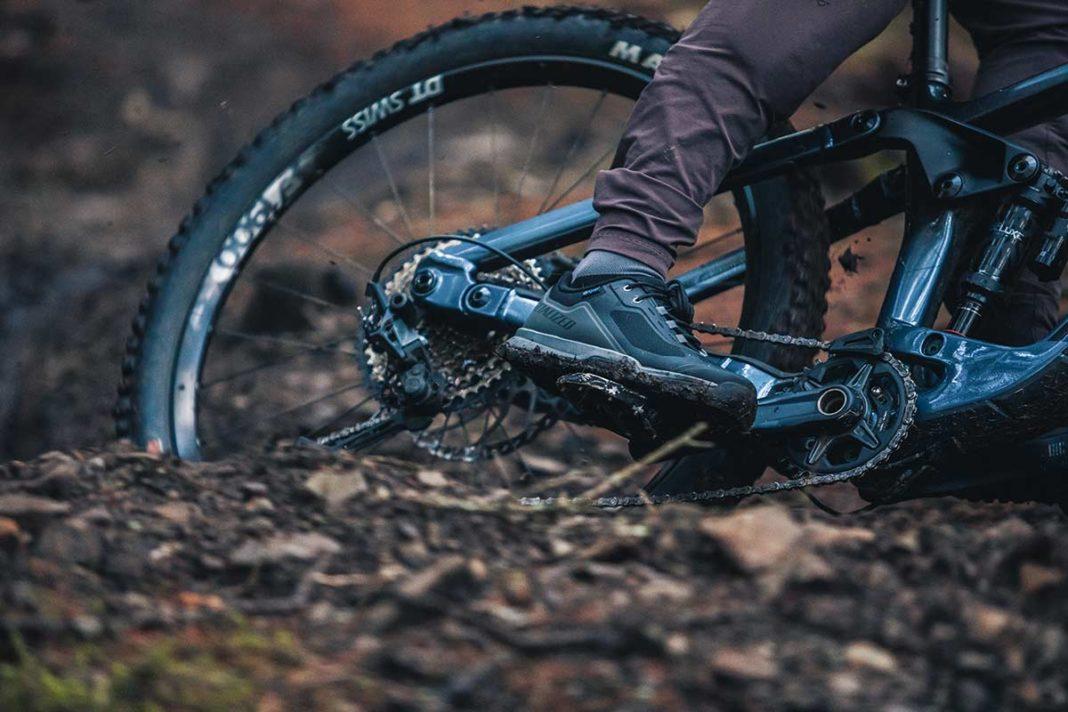 specialized rime flat pedal mtb shoe review