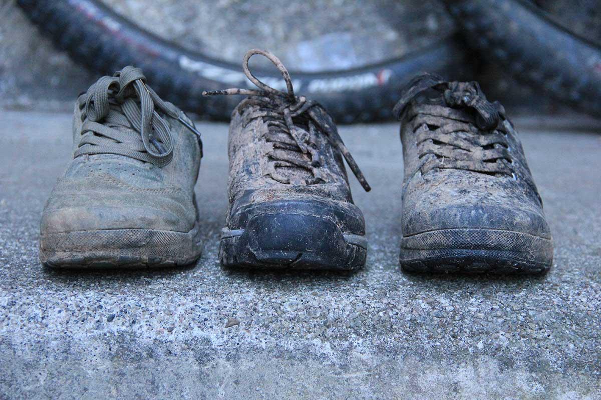 specialized flat pedal mtb shoe comparison roost 2fodh rime