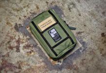 Fix Mfg MTB Field Kit, trailside mobile mountain bike setup tools