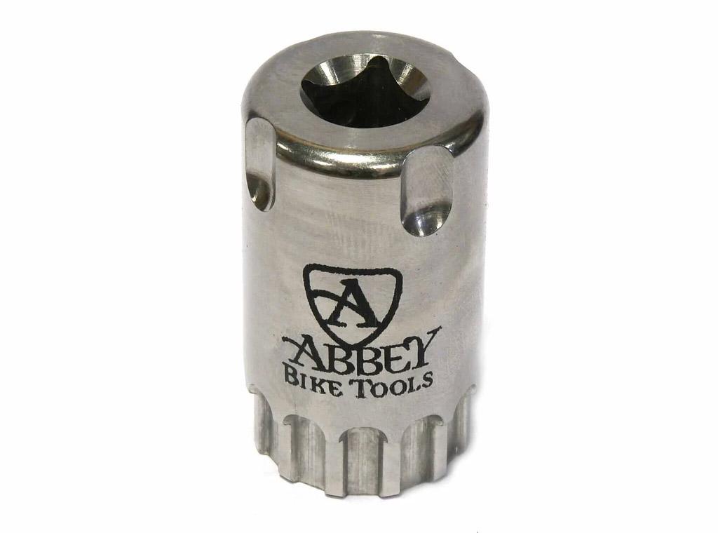 Abbey Bike Tools Socket Crombie