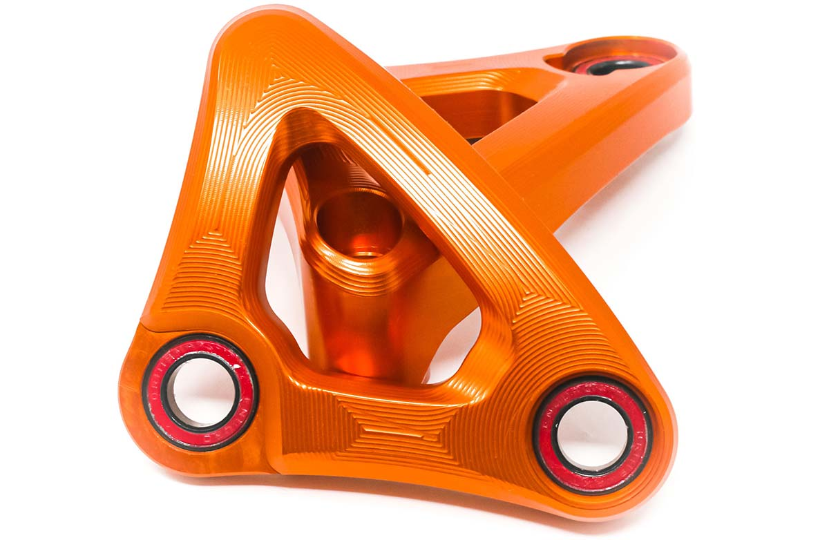 cascade components evil insurgent custom link increases travel progression orange