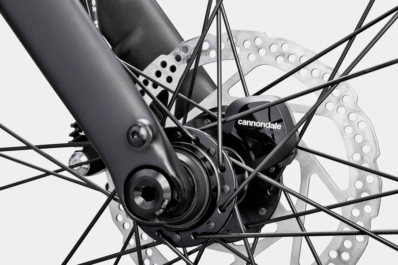 Cannondale Topstone Neo SL lightweight affordable alloy gravel e-bike,wheel speed sensor