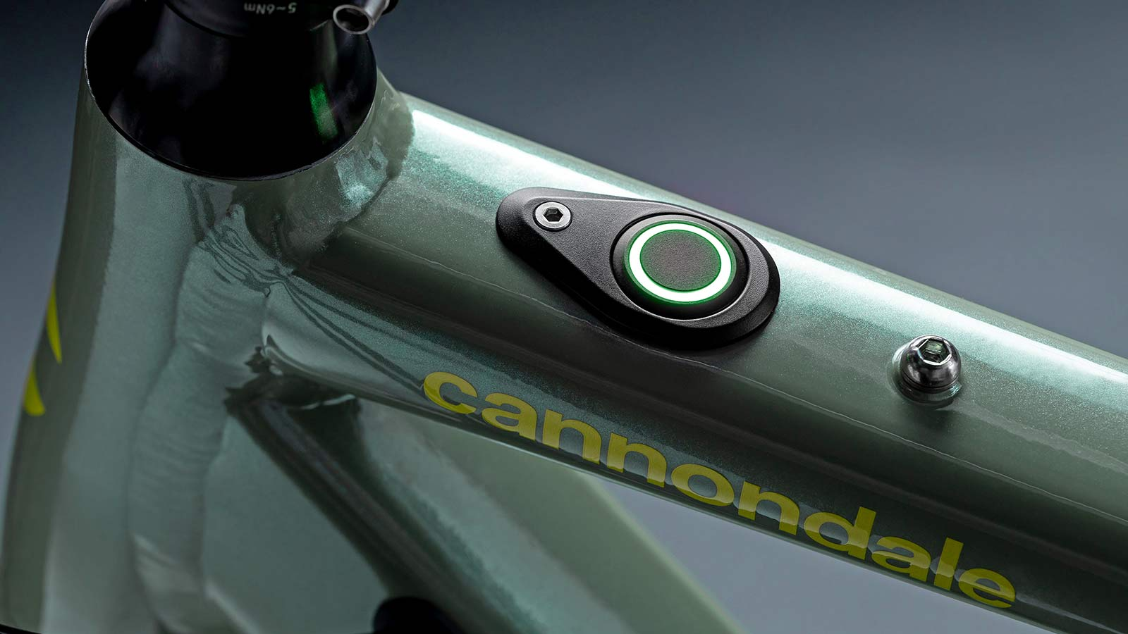 Cannondale Topstone Neo SL lightweight affordable alloy gravel e-bike,one-button control