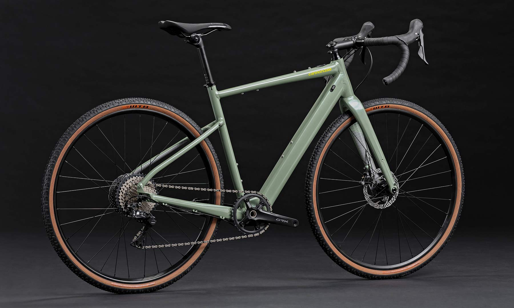 Cannondale Topstone Neo SL lightweight affordable alloy gravel e-bike,angled