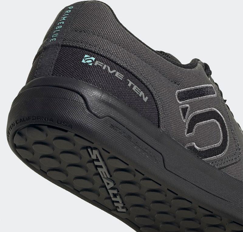 Five Ten Freerider Pro Heel