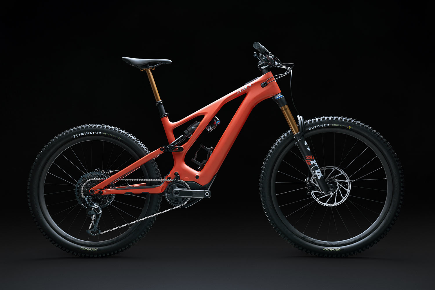 2021 specialized pro turbo levo v3