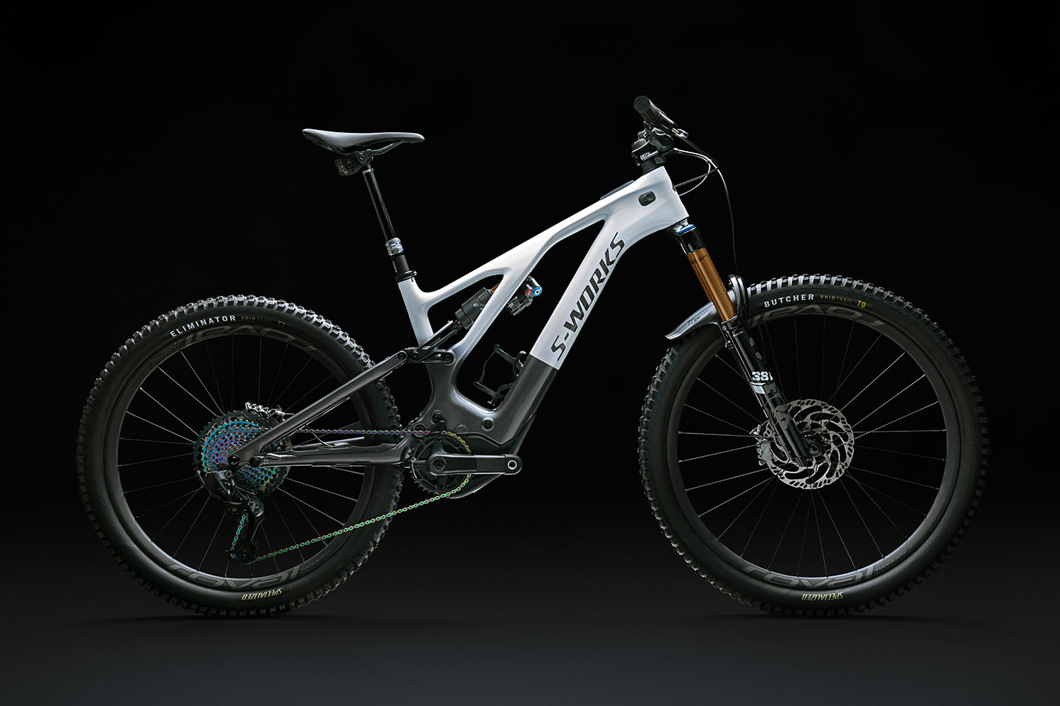 2021 specialized s-works turbo levo v3