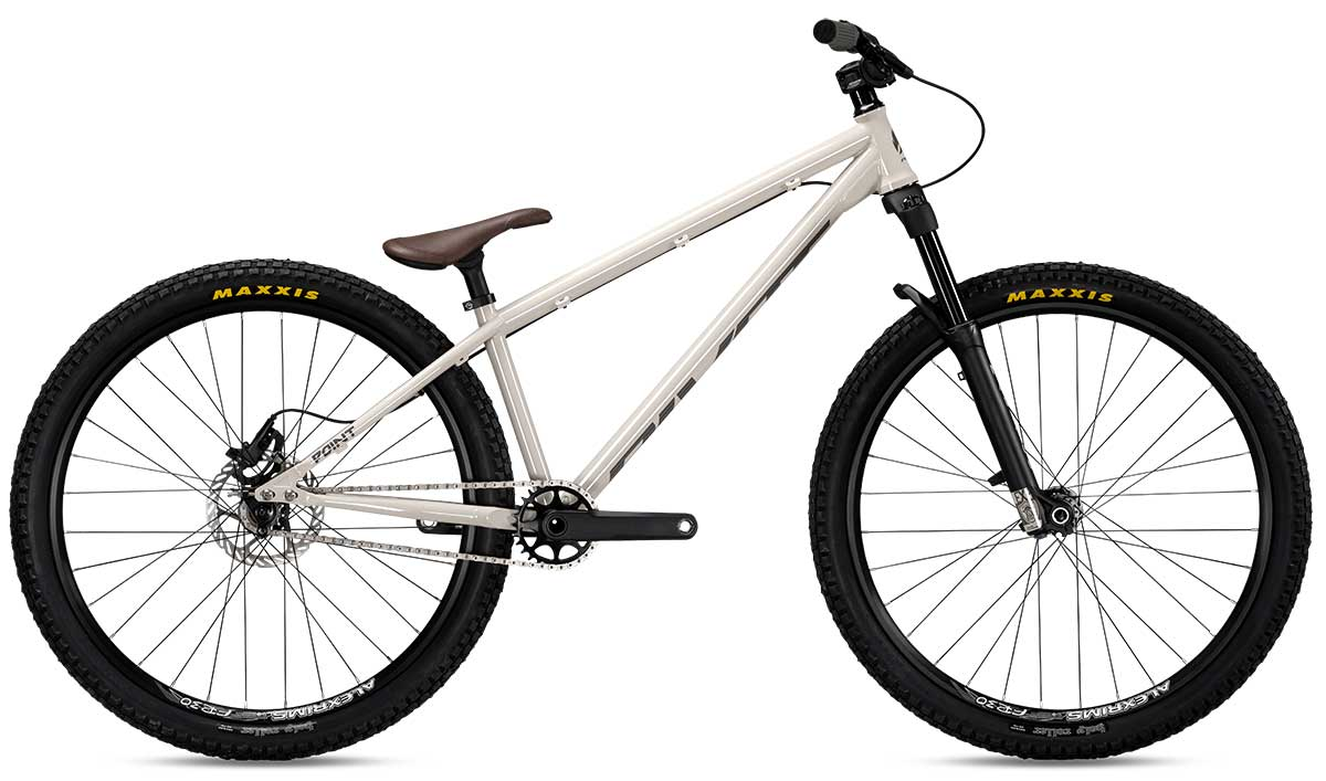 2021 pivot point mojave colorway complete bike hardtail steel frame