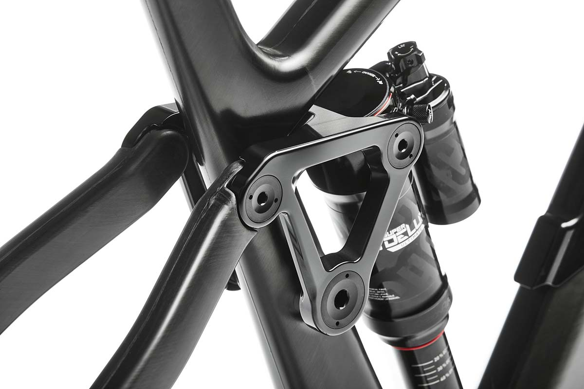 last cinto mx link mullet wheel setup maintains bb height head seat tube angles