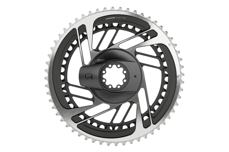larger pro chainring sizes for sram red 12-speed road bike chainrings