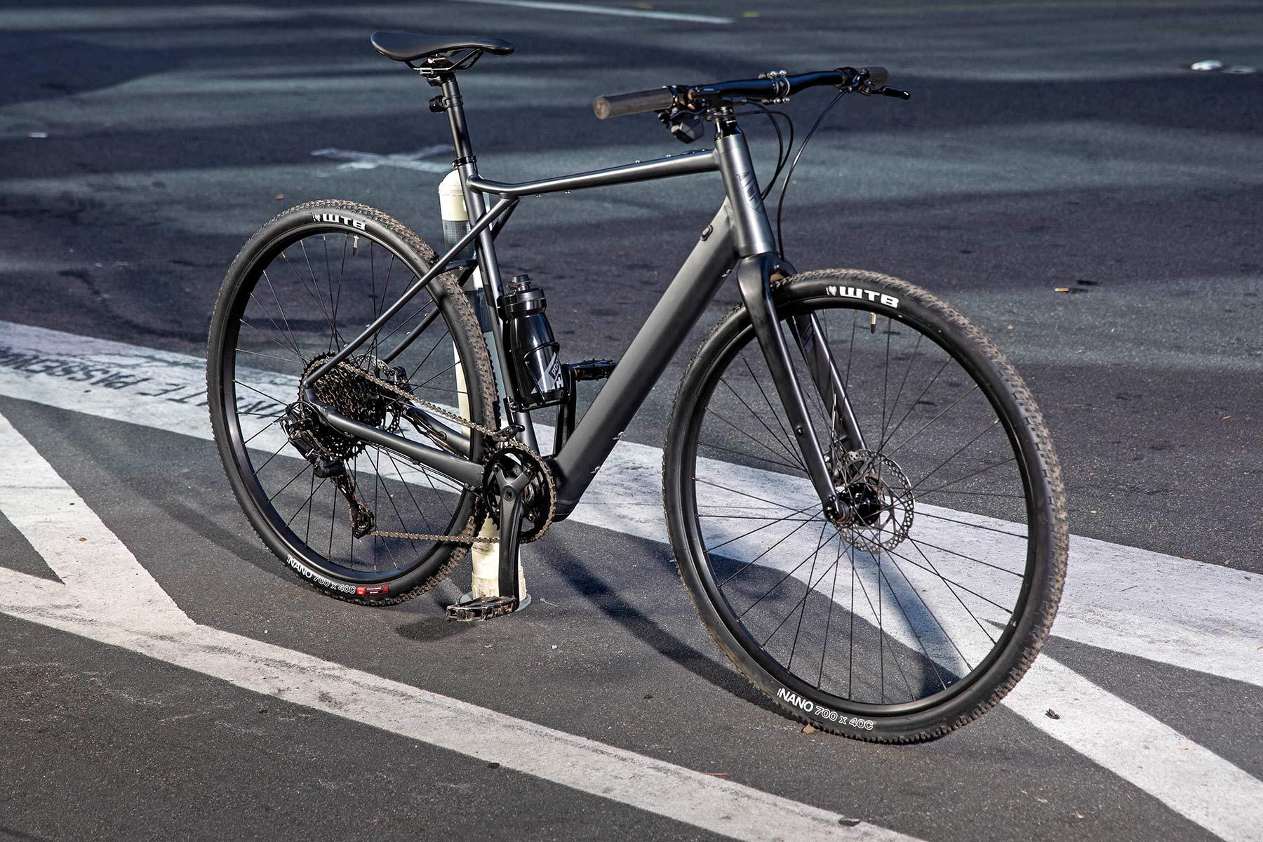 GT Grade Power lightweight, affordable alloy gravel e-bike, commuter