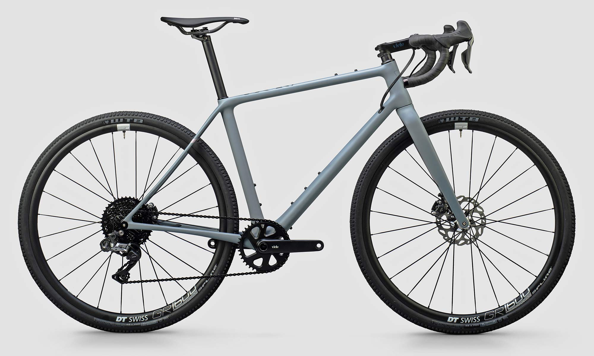 Vielo V+1 gravel bike, updated gen2 lightweight carbon fast gravel race bikes, Alto GRX Di2