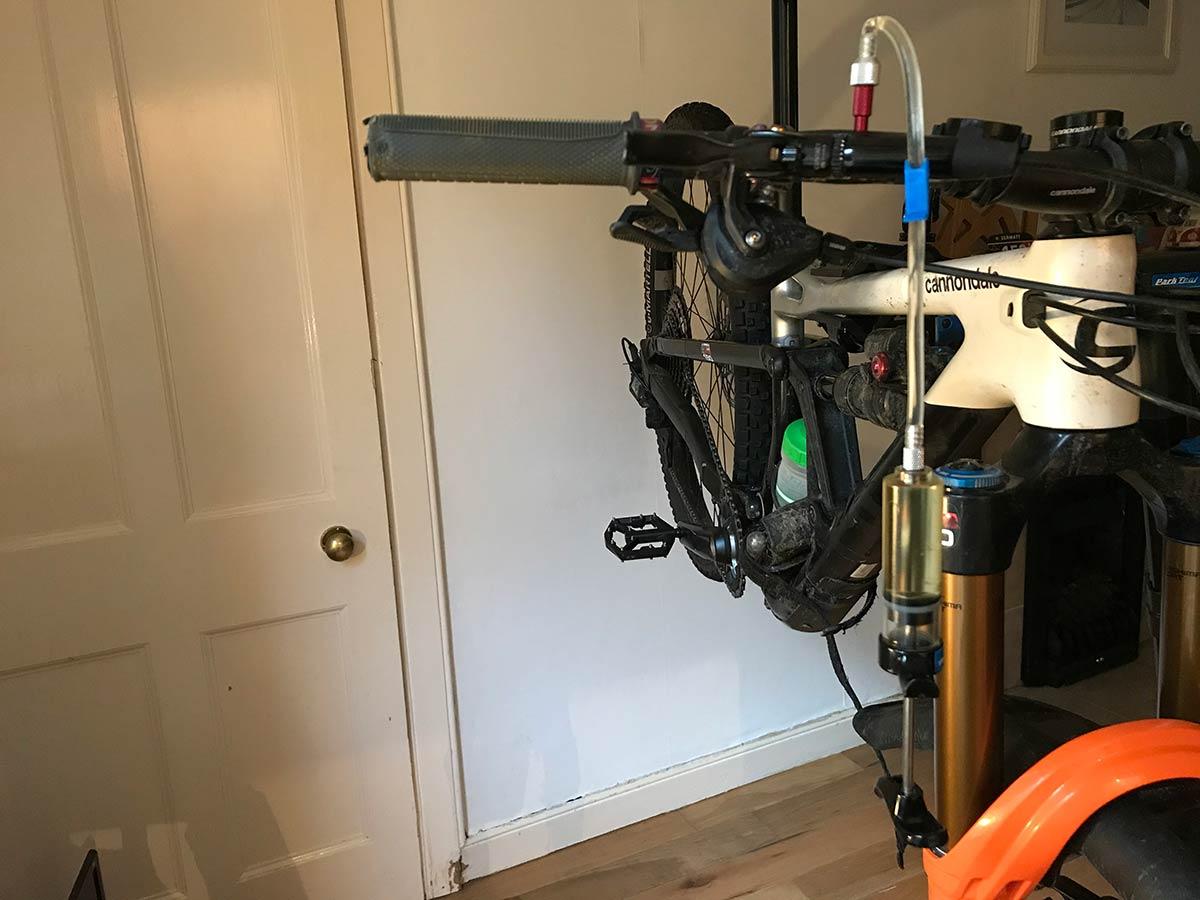park tool bleed kit sram code rsc brakes bleeding lever end