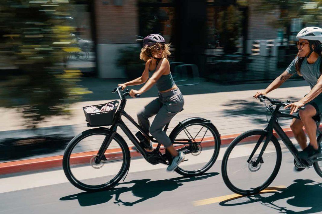 specialized como sl ultimate commuter ebike