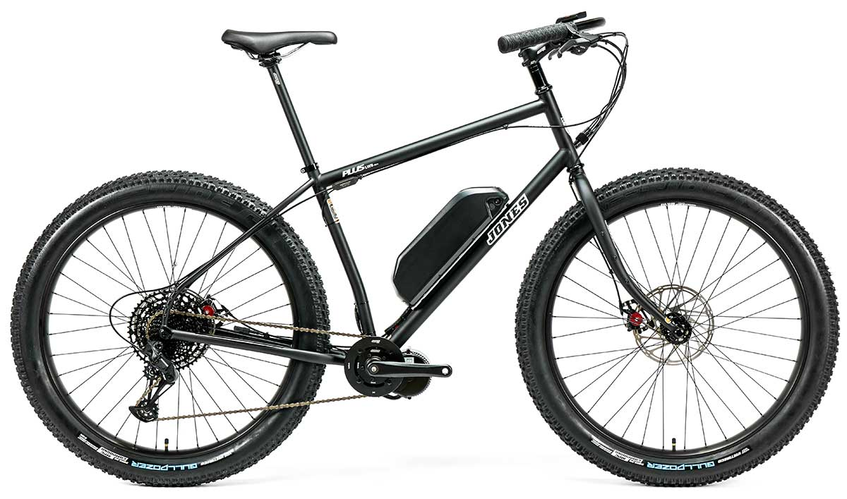 jones motorbike plus lwb hde ebike