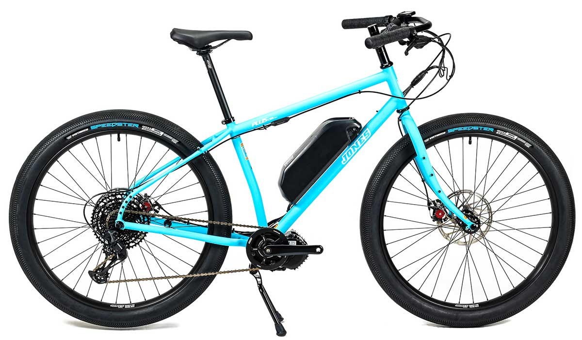 jones motorbikes plus lwb hd/e bafang motor blue frame