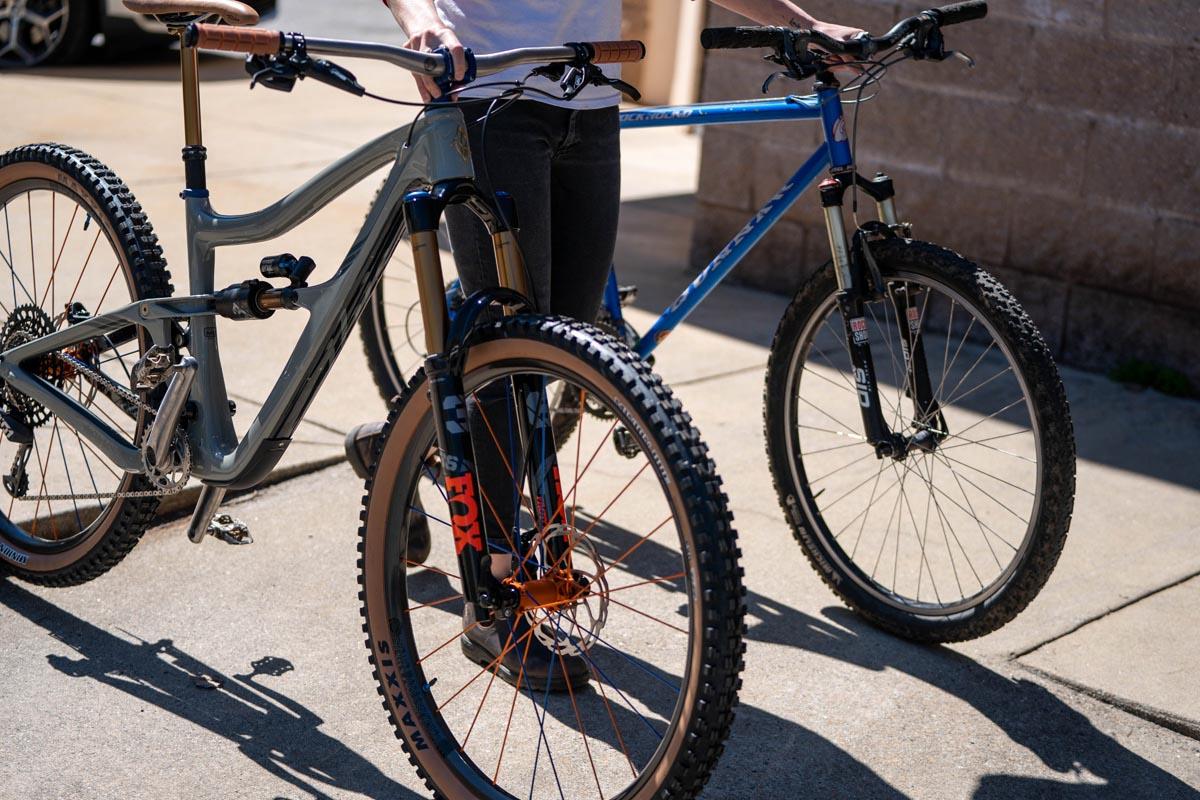 I9's new N-1 Bike Conversion Service April 1st