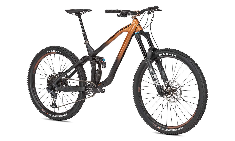 NS Bikes Define AL 170 long-travel mullet enduro plus all-mountain bike, AL 170 1