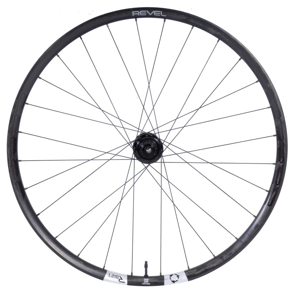 Revel Wheels RW27 MTB wheel
