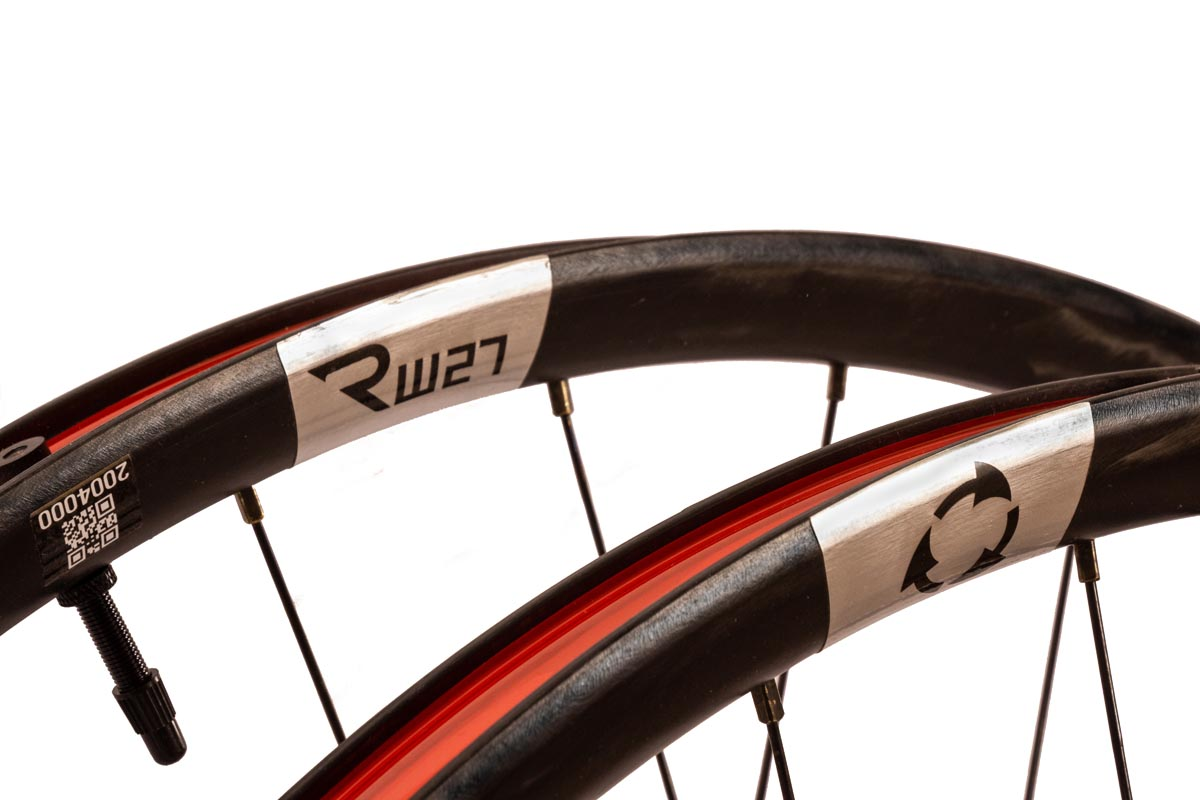 Revel Wheels RW27 MTB pair of rims