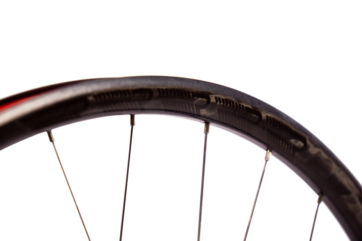 Revel Wheels RW27 MTB wheelset rim