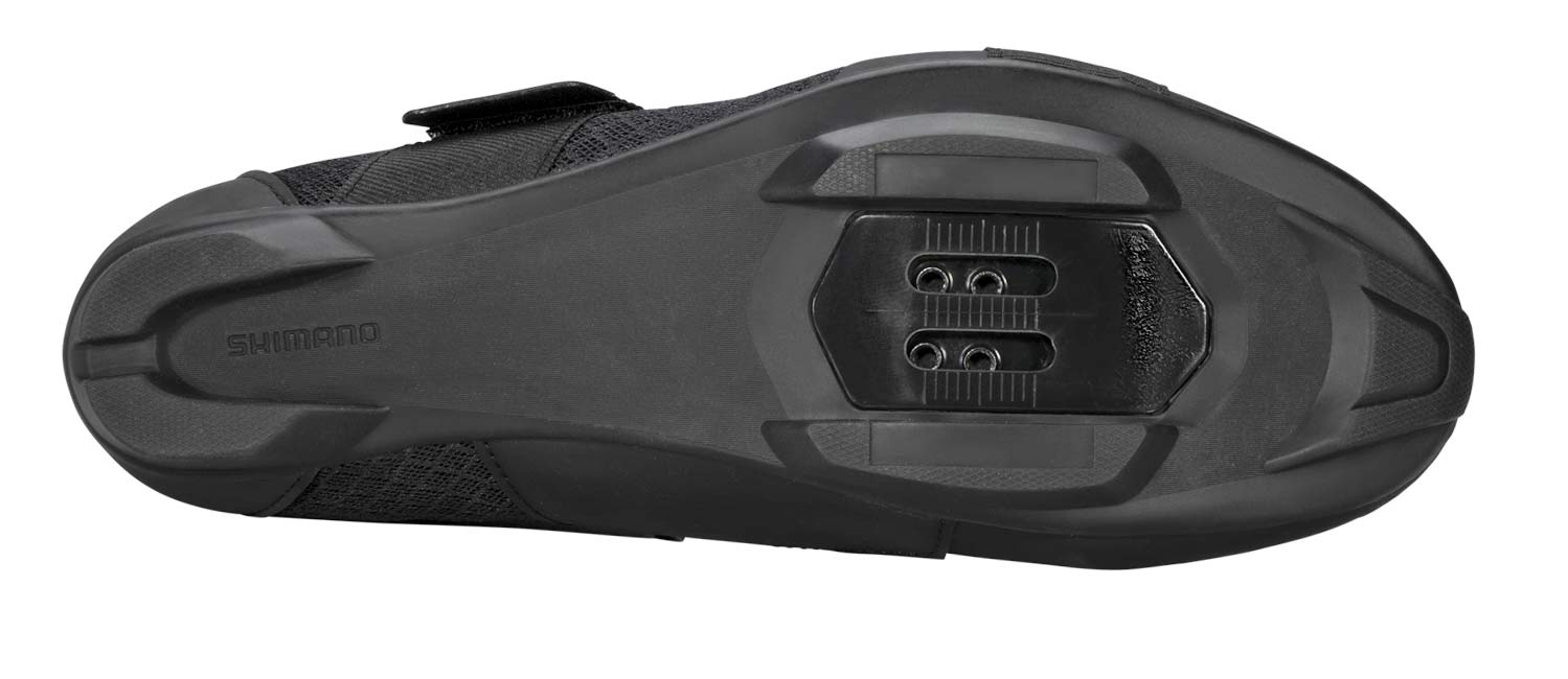 Shimano IC2 walkable indoor cycling spinning shoes, SPD sole