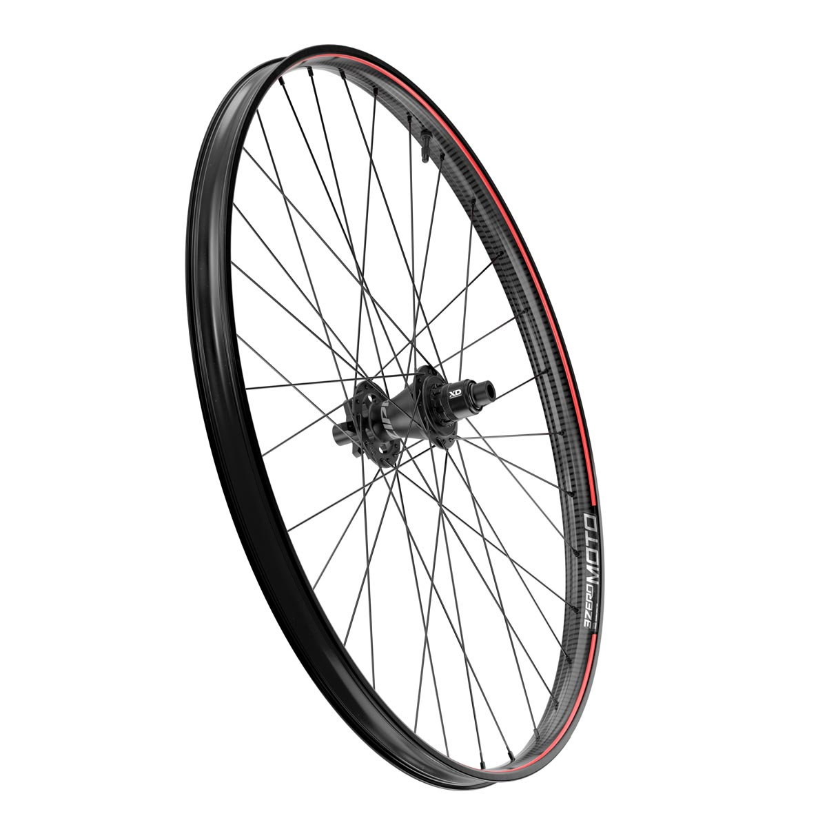 Zipp 3ZERO MOTO Wheels