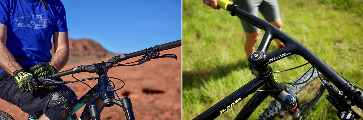 ask a stupid question carbon handlebar technology