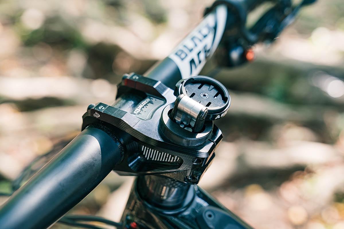 granite design scope swat cycle computer mount garmin