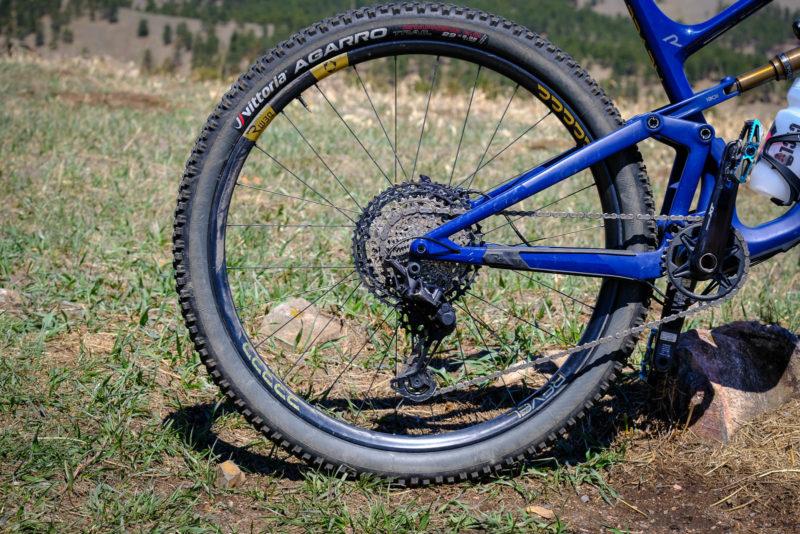 Revel RW30 wheels