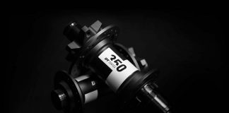 New DT Swiss 350 MTB hubs, lighter faster still affordable 36T Star Ratchet
