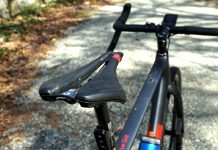 prologo dimension age gravel bike saddle review