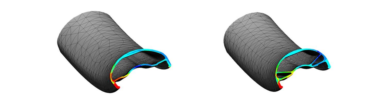 2021 Hunt Enduro Wide v2 tougher affordable MTB wheels not heavier, FEA