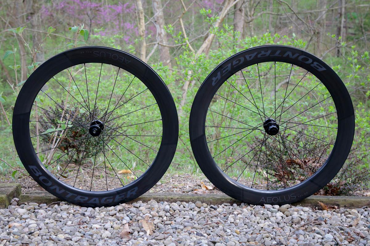 Are the new Bontrager Aeolus RSL road wheels their fastest yet? Plus new Aeolus Pro 51 depth - Bikerumor