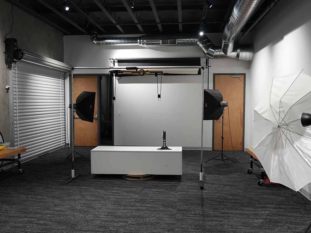 fezzari headquarters tour of photo studio